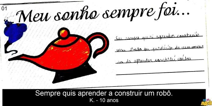 SONHO (1)