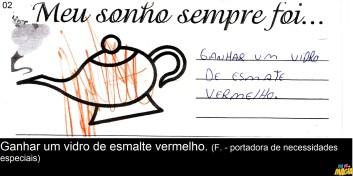SONHO (2)