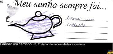 SONHO (3)