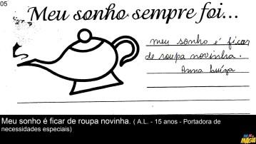 SONHO (5)