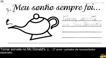 SONHO (54)