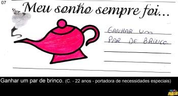 SONHO (7)