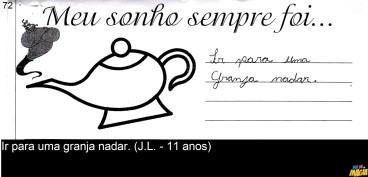 SONHO (70)